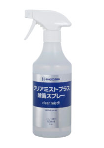 アルコール製剤(エタノール製剤) クリアミストプラス 除菌スプレー500ml